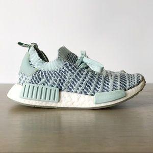 Adidas NMD R1 Primeknit Women's Shoes
